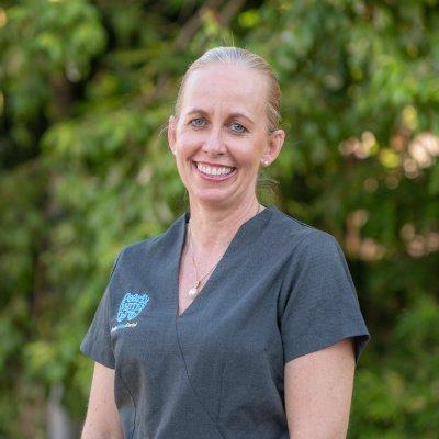 Dr Angela McIntosh